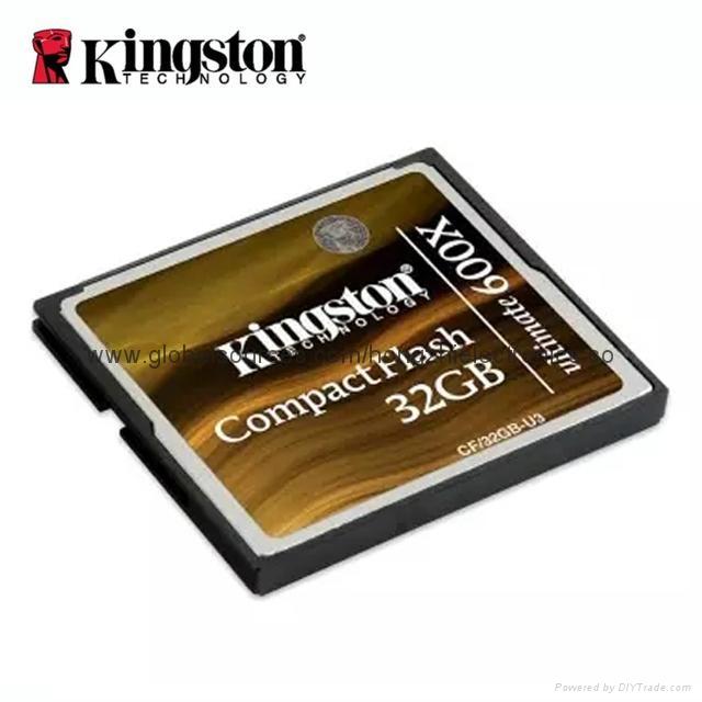 批发金士顿手机内存卡 TF卡 4G 8G 16G 32G 64G Micro SD卡 正品 9