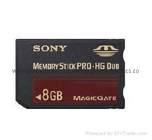 PSP專用雙馬甲,ez flash, TF轉MS卡套 TF轉記憶棒雙卡套 最大可支持32G 3