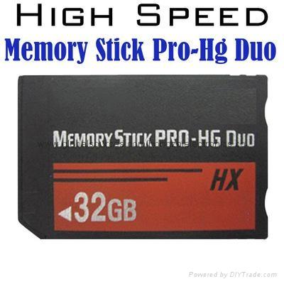 PSP记忆棒高速2GB/4GB,HX潮棒,MARK2,M2内存卡 7