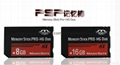 High Speed real Capacity  PSP Memory Stick Pro DuoMS HG32GB64GB M2 Memory Cards