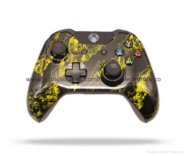 XBOX ONE handle Game Consoles Limited Handle Color wireless controller PC 7