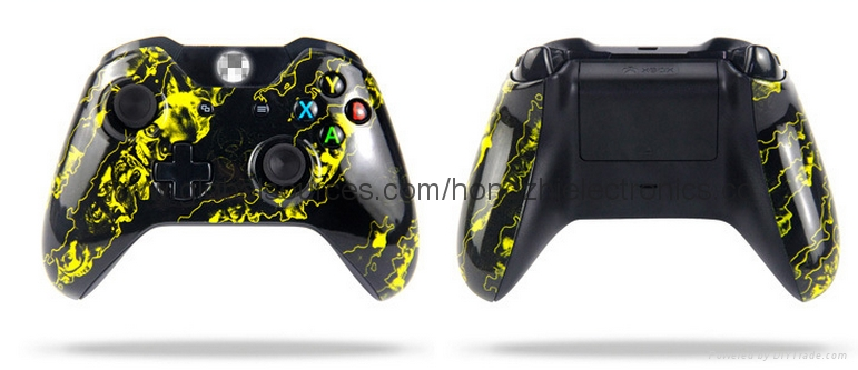 XBOX ONE handle Game Consoles Limited Handle Color wireless controller PC 8