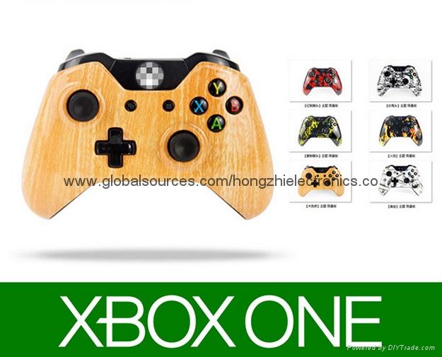 XBOX ONE xboxone手柄 遊戲手柄 限量手柄 彩色 無線手柄 PC 15