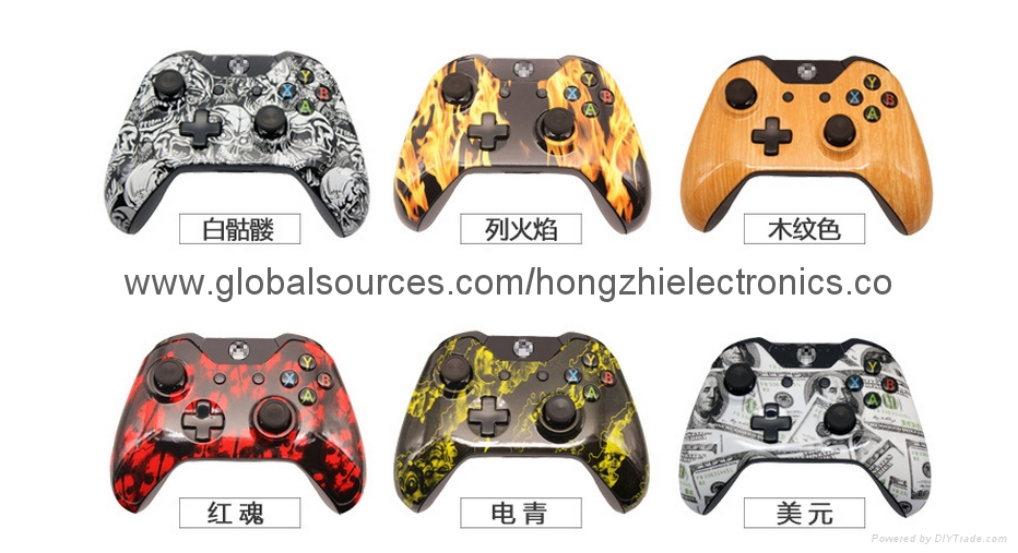 XBOX ONE handle Game Consoles Limited Handle Color wireless controller PC 2