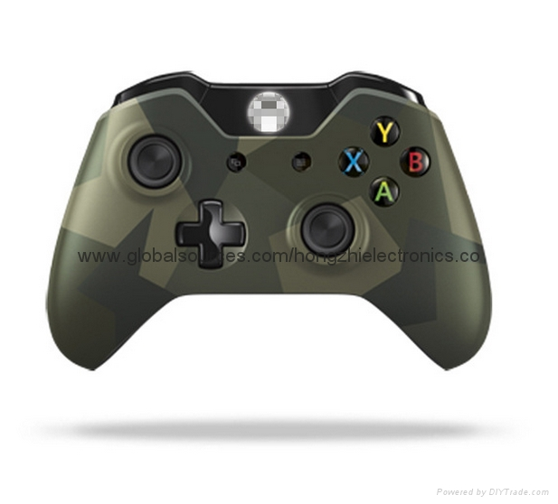 XBOX ONE handle Game Consoles Limited Handle Color wireless controller PC 19