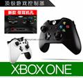 XBOX ONE xboxone手柄 遊戲手柄 限量手柄 彩色 無線手柄 PC 20