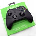 XBOX ONE遊戲手柄 xboxone原裝原殼無線手柄 袋裝對碼 5
