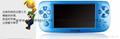 PAPK3 遊戲掌機 MP5儿童遊戲機 經典掌上遊戲機 64位遊戲 8