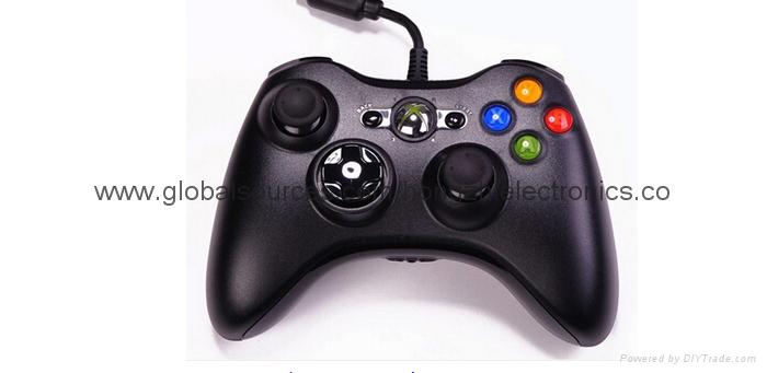 【厂家直销】XBOX360无线游戏手柄 360无线游戏手柄 游戏手柄 7