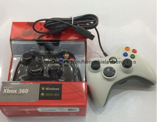 【厂家直销】XBOX360无线游戏手柄 360无线游戏手柄 游戏手柄 8