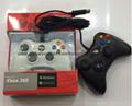 【厂家直销】XBOX360无线游戏手柄 360无线游戏手柄 游戏手柄 9