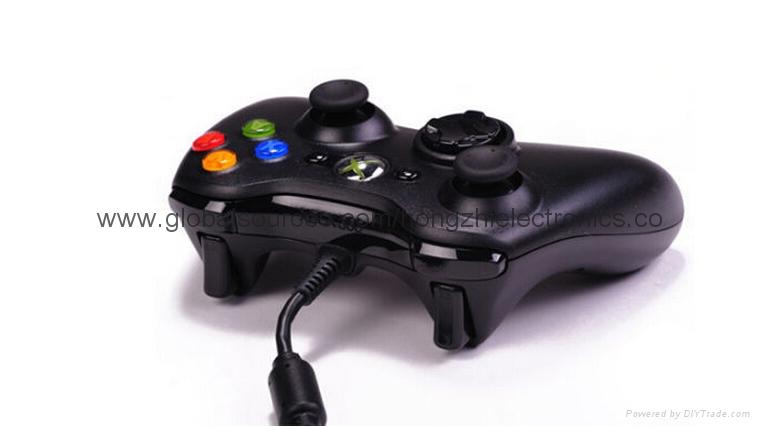 【廠家直銷】XBOX360無線遊戲手柄 360無線遊戲手柄 遊戲手柄 10