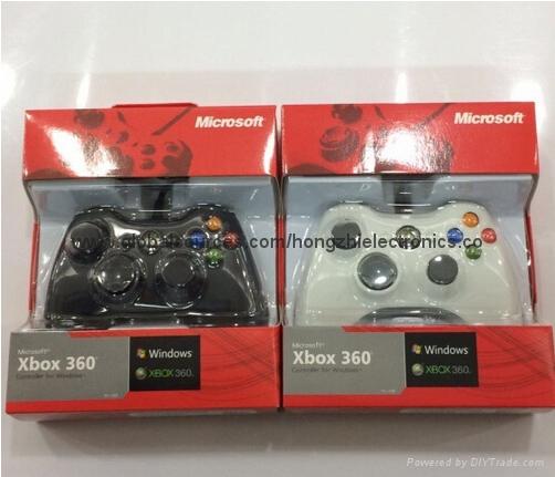 【廠家直銷】XBOX360無線遊戲手柄 360無線遊戲手柄 遊戲手柄 11