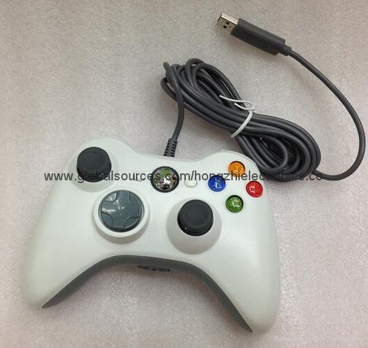 【厂家直销】XBOX360无线游戏手柄 360无线游戏手柄 游戏手柄 12