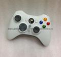 【廠家直銷】XBOX360無線遊戲手柄 360無線遊戲手柄 遊戲手柄 4