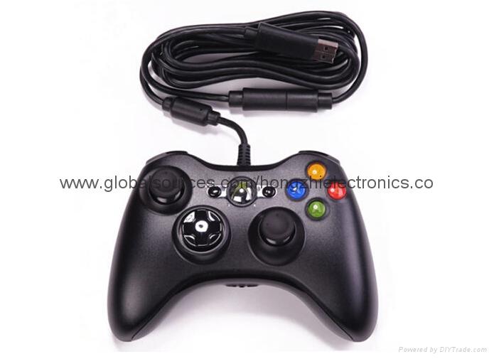 【厂家直销】XBOX360无线游戏手柄 360无线游戏手柄 游戏手柄 15