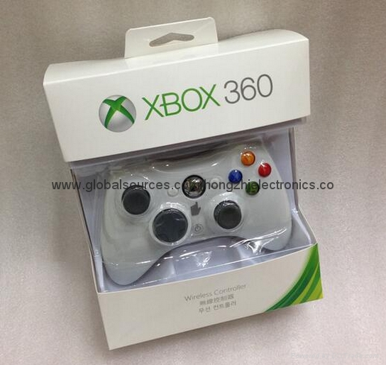 Microsoft XBOX360 wireless controller XBOX360 handle Game Consoles 1