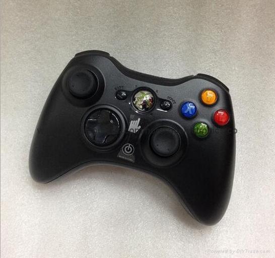 【廠家直銷】XBOX360無線遊戲手柄 360無線遊戲手柄 遊戲手柄 3