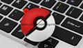 Creative Elf Ball Pokémon U disk  Game Pokemon cartoon gifts USB 10