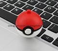 Creative Elf Ball Pokémon U disk  Game Pokemon cartoon gifts USB 11