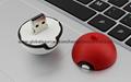 Creative Elf Ball Pokémon U disk  Game