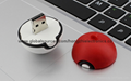 Creative Elf Ball Pokémon U disk   Game Pokemon cartoon gifts USB