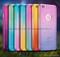 Explosion models iphone6S gradient Phone