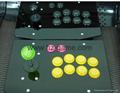 新款上市格鬥手機電視機頂盒加長杆街機遊戲搖桿電腦USB搖桿拳皇 9