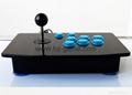 新款上市格鬥手機電視機頂盒加長杆街機遊戲搖桿電腦USB搖桿拳皇 11