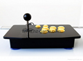 New Listing Mobile TV set-top box plus pole Arcade Joystick 13