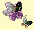 new best-selling fashion Car MP3 player plug TF card mp3 player mini player