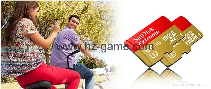 Toshiba SD Card 16GB 32GB64GB class10 EXCERIA SDHC C10 Memory Card 2