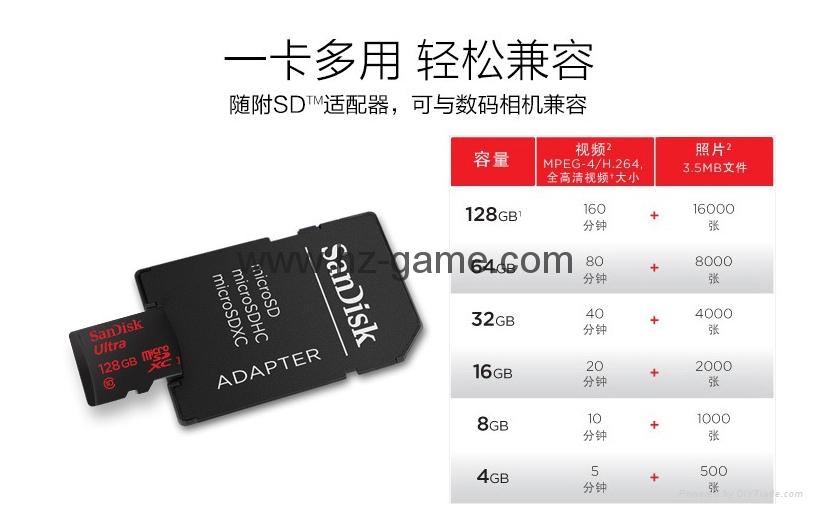 Toshiba SD Card 16GB 32GB64GB class10 EXCERIA SDHC C10 Memory Card 14