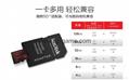 东芝SD卡16GB32G class10 EXCERIA SDHC C10 读95M写60M 高速单反相机 14