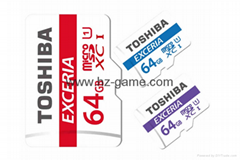 Toshiba SD Card 16GB 32G