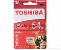 东芝SD卡16GB32G class10 EXCERIA SDHC C10 读95M写60M 高速单反相机 19