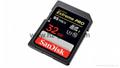 东芝SD卡16GB32G class10 EXCERIA SDHC C10 读95M写60M 高速单反相机 18