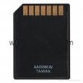 工廠直銷閃迪手機內存卡16g 32g class10高速tf卡存儲卡記錄儀卡 7