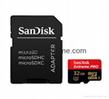 SanDisk memory card 16g 32g 64G class10