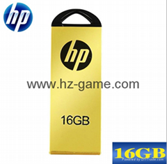 HP phone u disk 16GB/32GB/64GBType-C metal rotating USB dual interface x5000m