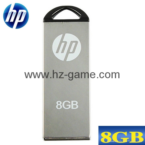 HP惠普 手机u盘16GB/32GBType-C双接口 x5000m 金属旋转优盘 2