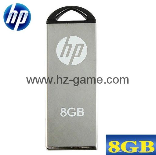 HP惠普 手機u盤16GB/32GBType-C雙接口 x5000m 金屬旋轉優盤 2