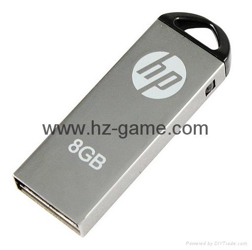 HP phone u disk 16GB/32GB/64GBType-C metal rotating USB dual interface x5000m 12