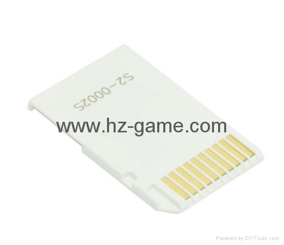 SD轉CF卡套轉接slim卡套CFI型單反相機卡托WIFISD適配器 15