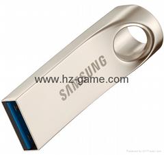 批發創意時尚U盤迷你鑰匙扣U盤禮品U盤可定製logo廠家直銷