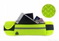 批發多功能跑步腰包新款戶外運動腰包防水腰包手機配件包 10