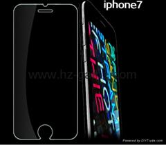 新款 iPhonex鋼化膜 蘋果7PLUS鋼化玻璃膜 高清手機保護膜 貼膜