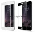 New iPhone7 steel membrane Apple 7PLUS glass film HD phone protection film foil