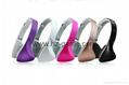 新款 蓝牙耳机头戴式智能4.1