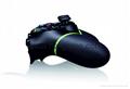 新版 私模 PS4無線藍牙振動遊戲手柄 無線藍牙PS4遊戲手柄震動 4